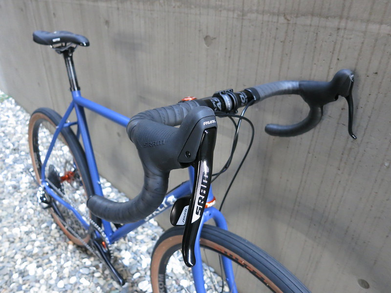 SURLY Midnight Special Stone Blue Front