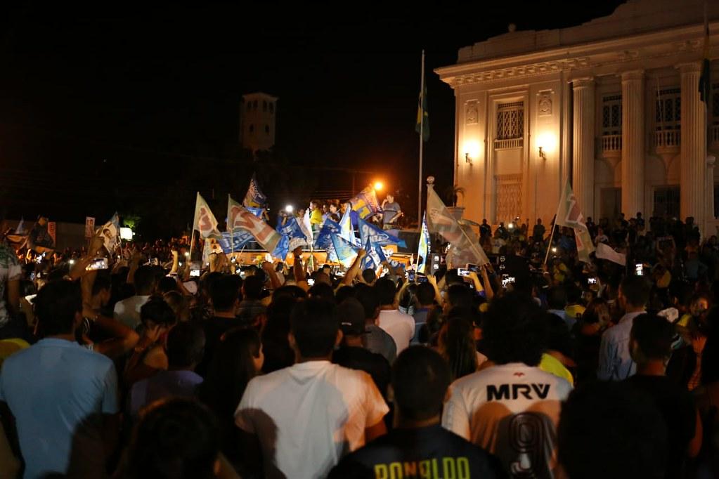 Dia da Vitória 7 de outubro