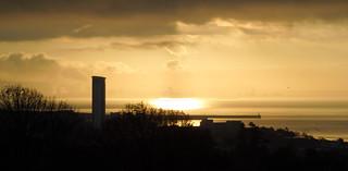 sunrise_meridian | by chris_hc