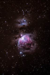 M42 09-12-2018 | by iCimages.net aka Steve Everitt