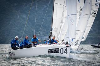 Campionato Italiano J-70 - Angela Trawoeger_K3I0037