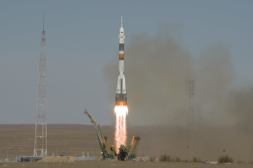 Expedition 57 Launch (NHQ201810110004) | by NASA HQ PHOTO