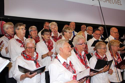 2018-10-21 Optreden in Kaatsheuvel bij de Levensgenieters (19)