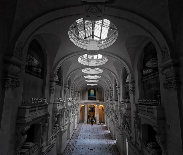 #9430 Musée des Arts