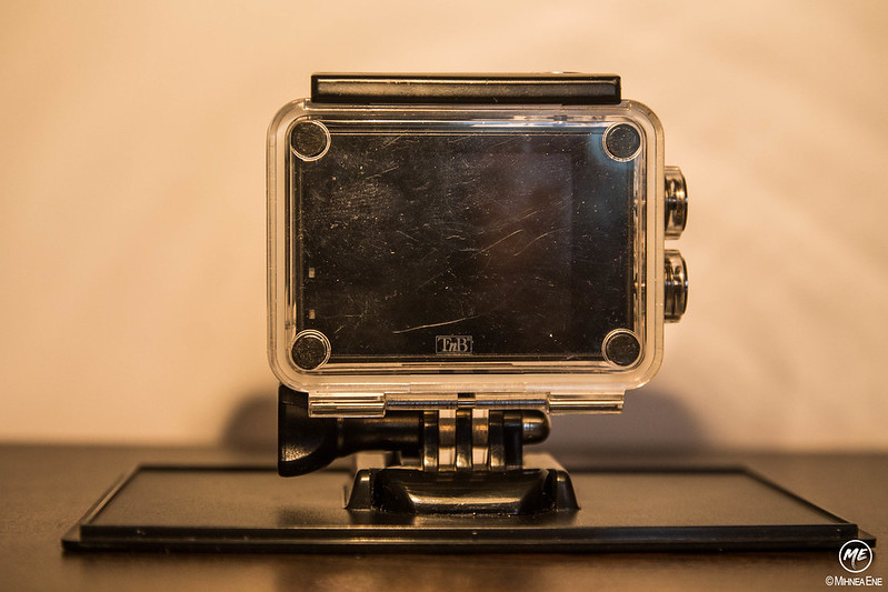 T'nB action camera