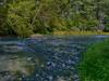 Mohawk River. Marcola, OR  September 2018 EXPLORE by drburtoni