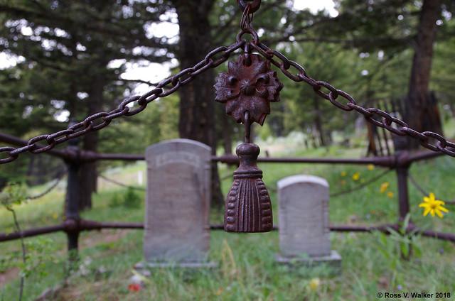 Cemetery Rust