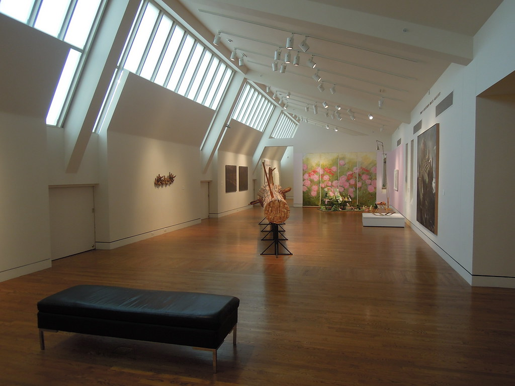 Portland Art Museum | I am absolutely shocked that this is m