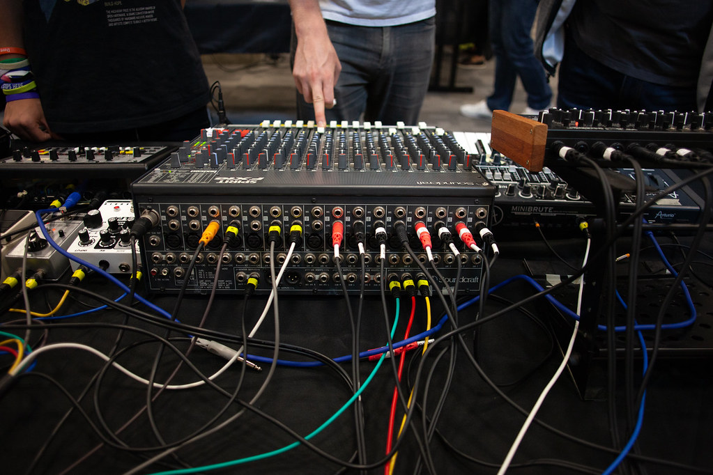 Waveform: Music and Tech Event | Living Computers: Museum + … | Flickr