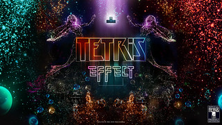 Tetris Effect | by PlayStation.Blog