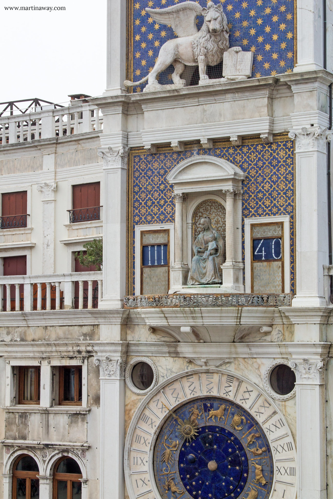 Orologio di San Marco
