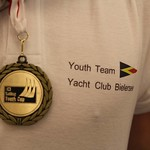 YCB SSL Youth Team