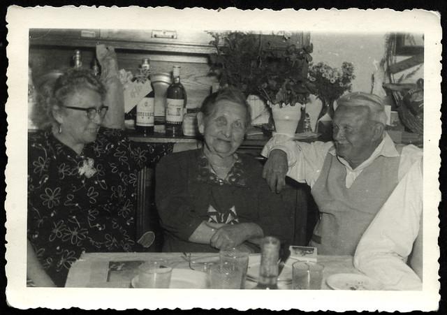 Archiv R641 Geburtstagsfeier, 1959
