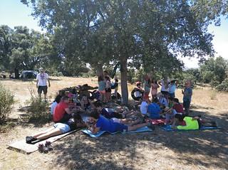 Campamento de Verano-El Maderal 2018   by Grupo Scout Caph MSC