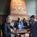 Hoogeveen visits Drents Museum 24 Oct 2018