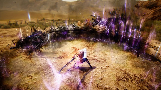 Black Desert Screen shot_04