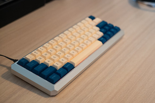 Final Product, Keyboard Build.