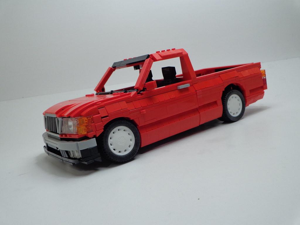 Toyota Mini Truck >> Toyota Tacoma Minitruck Back In My Day A Mini Truck Was Ju