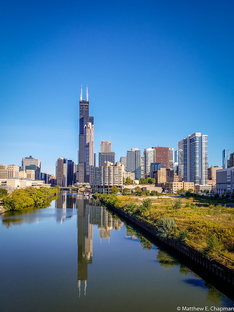 Chicago and the South Branch