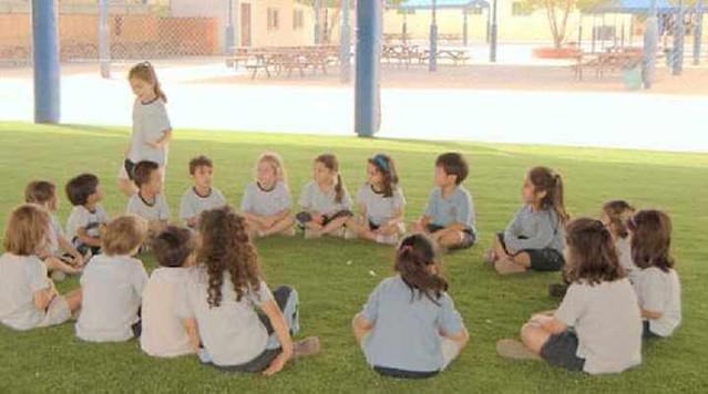 474 List of Best International Schools in Riyadh 03