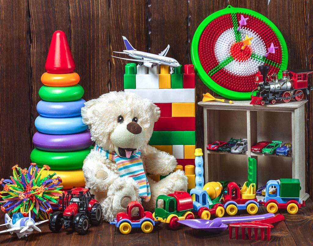признанию тематический картинки игрушки другой стороны всем