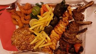 Seafood | by aLex aW
