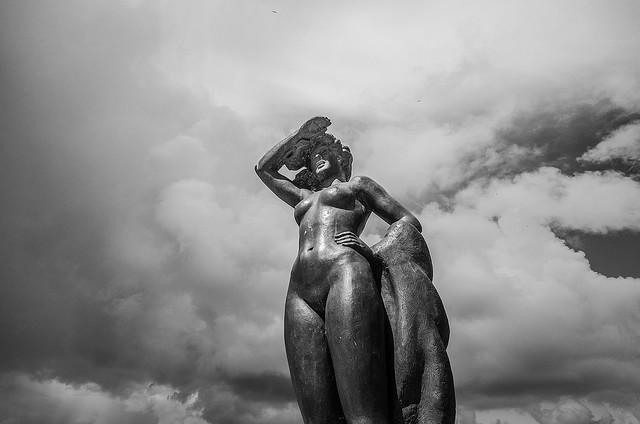 Estatua Gades