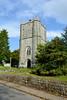 St Mewan Church by RoyReed