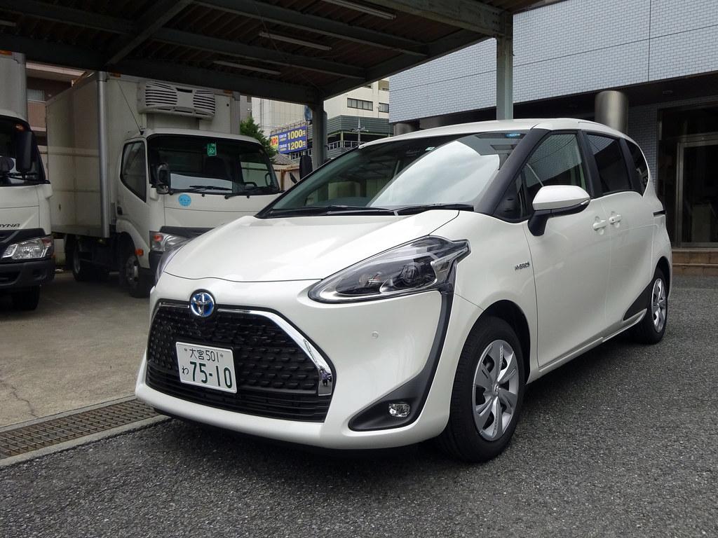 Kelebihan Kekurangan Toyota Sienta 2018 Murah Berkualitas