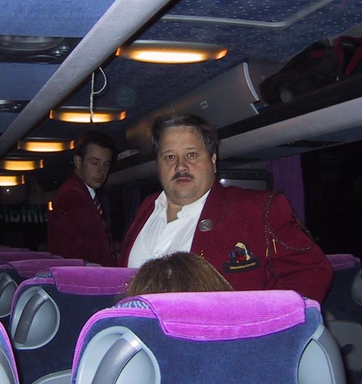 Musikreise 2000 - München