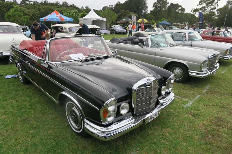 2018 Sydney German Auto-Fest