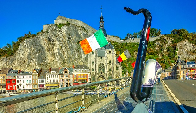 Dinant Fence - 6096
