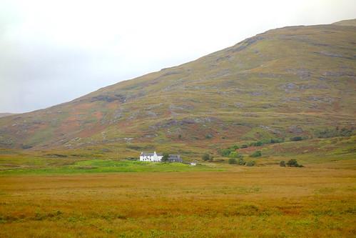 Wee house, Isle of Mull | by B-O-K
