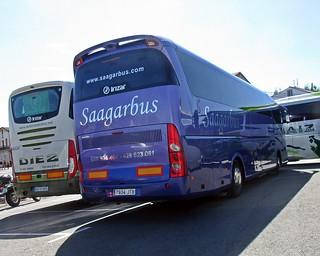 SagarBus Irizar PB | by Sanrabus