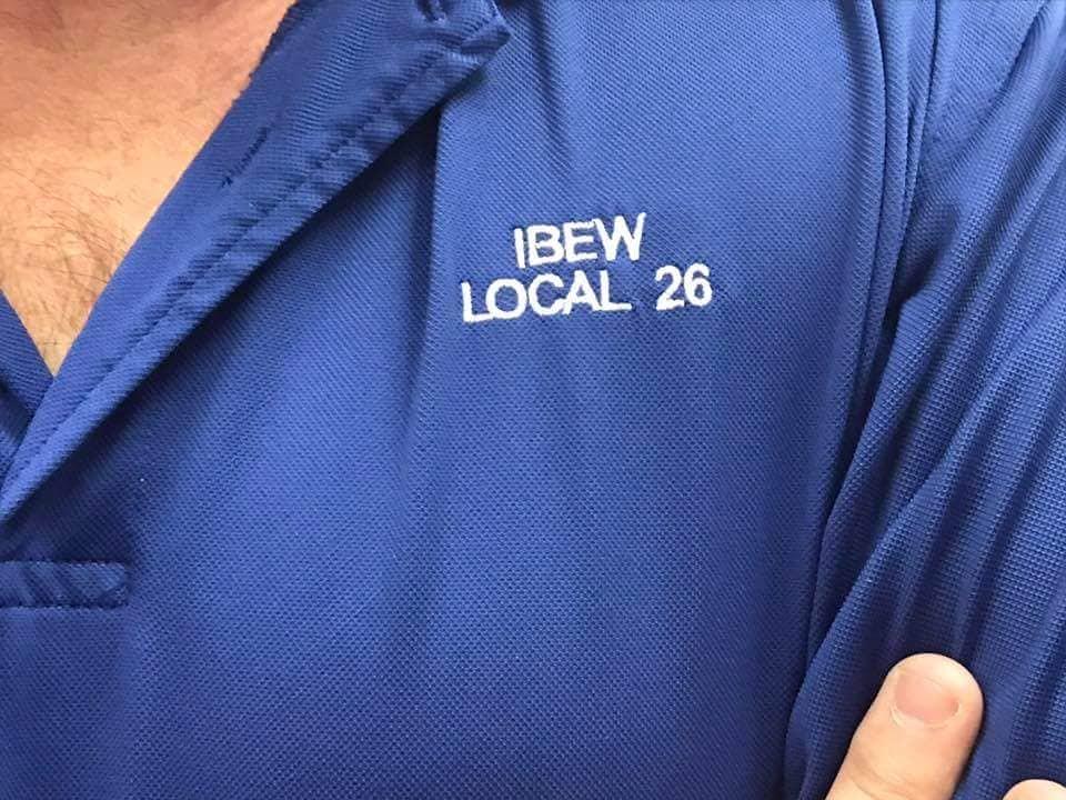 Local 2204 Sponsor Labor Canvassing 10