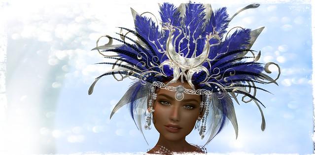 {Acios} Claire de Lune Headpiece V1_001
