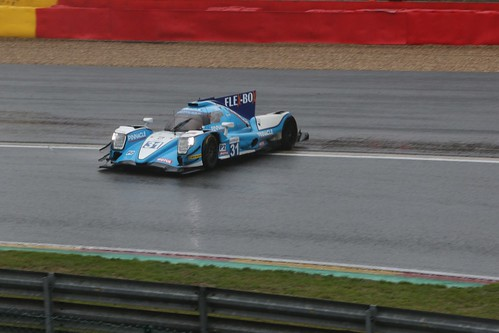 ELMS Francorchamps | by luc1102