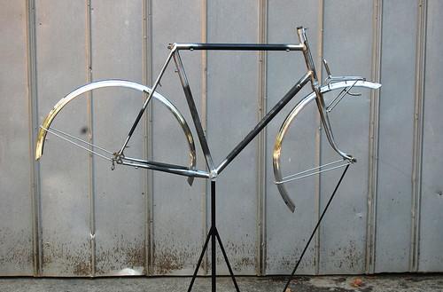 David M. randonneur | by mapcycles
