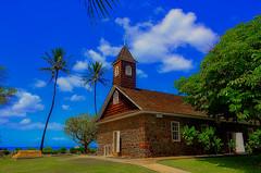 Keawala'i Congregational Church (1)