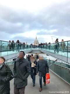 2018 London Tag 1 05 | by Cucina Casalinga