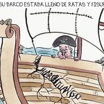 Los piratas del Uribe - 6