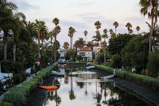 Venice Beach Canals | by shinya