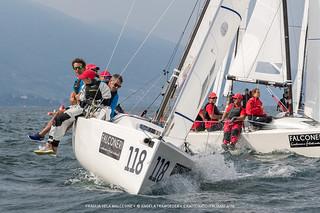 Campionato Italiano J-70 - Angela Trawoeger_K3I0804
