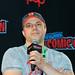Spotlight on Geoff Johns: New York Comic Con 2018