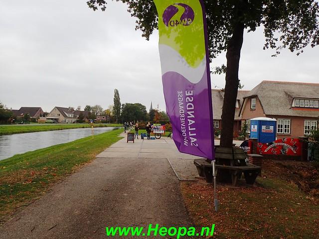2018-10-23       Raalte 1e dag      33 Km (85)