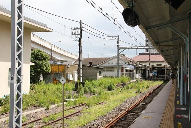 Yokosuka train station 10.09.2018