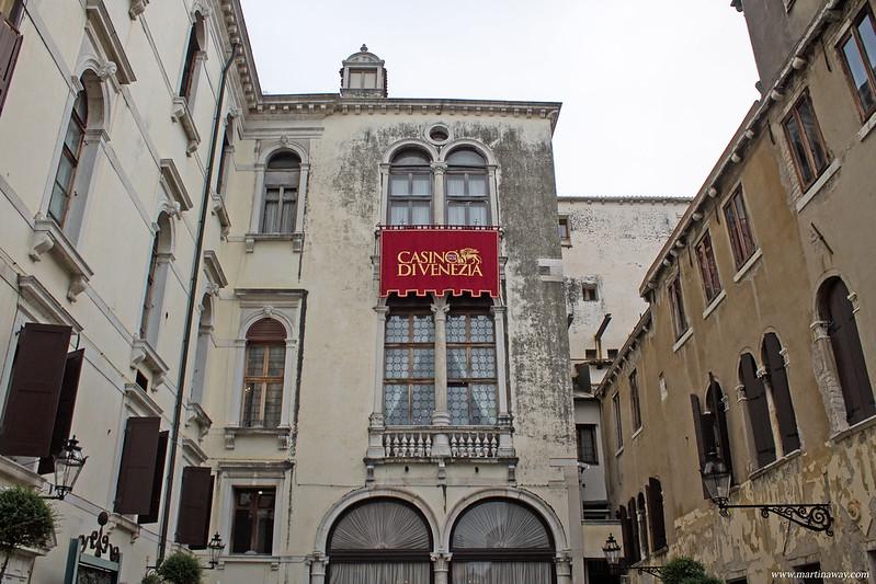 Casino di Venezia, leggende del sestiere Cannaregio