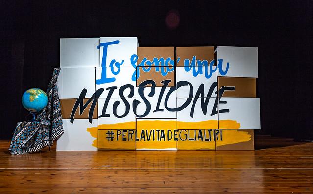 149° SPEDIZIONE MISSIONARIA - Valdocco, Torino