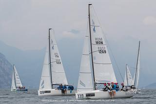 Campionato Italiano J-70 - Angela Trawoeger_K3I3092