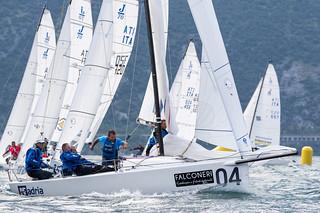 Campionato Italiano J-70 - Angela Trawoeger_K3I0041